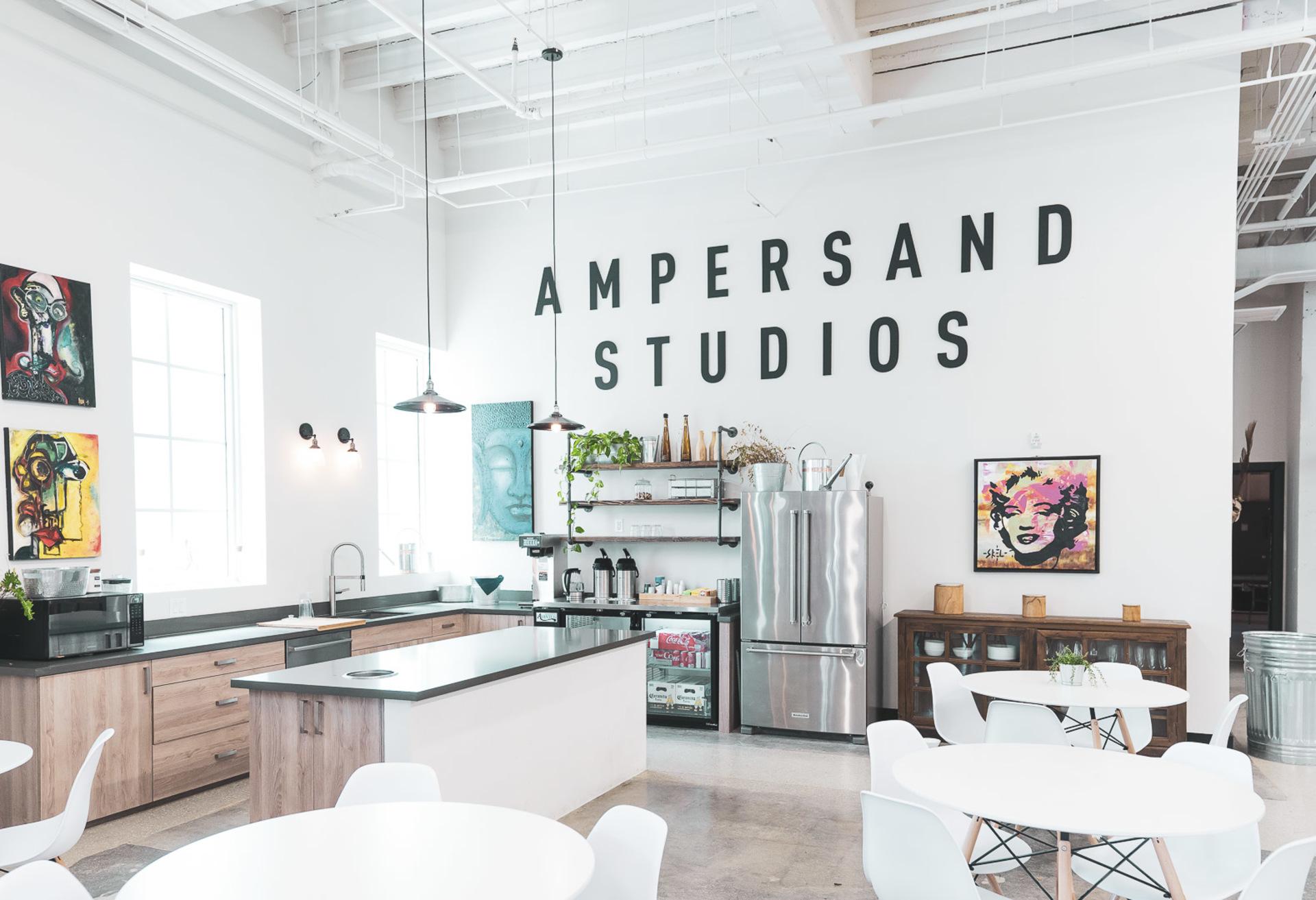 Studio La Rosa Palermo ampersand studios, miami - book online - coworker
