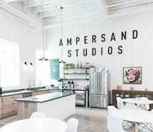 Ampersand Studios profile image