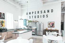 Ampersand Studios, Coral Gables
