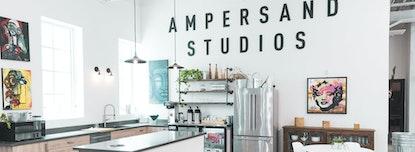 Ampersand Studios