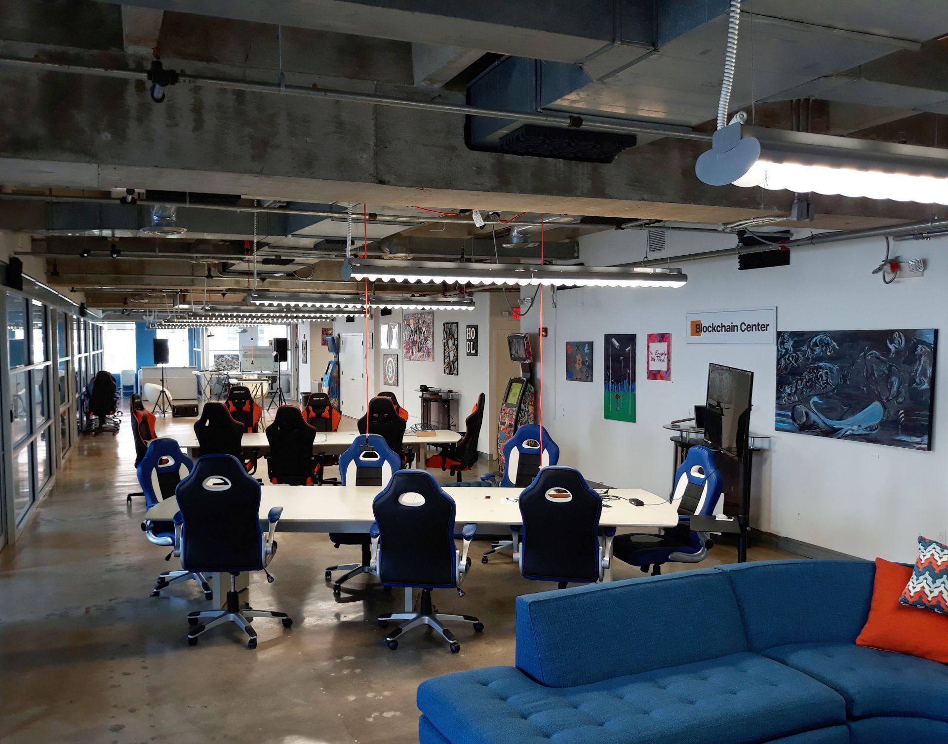 Blockchain Center, Miami