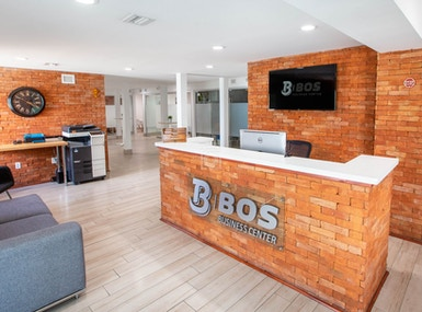 BOS Business Center image 4