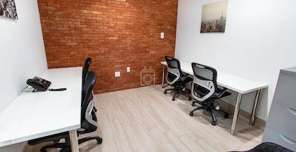 BOS Business Center, Miami | coworkspace.com