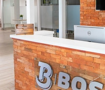 BOS Business Center profile image