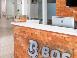 BOS Business Center, Miami