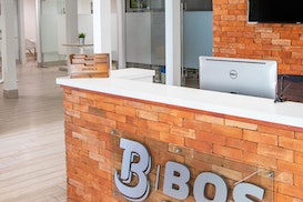 BOS Business Center, Aventura