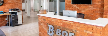 BOS Business Center