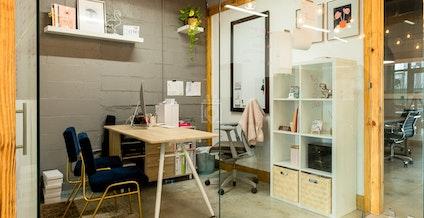 Brain Box, Miami | coworkspace.com