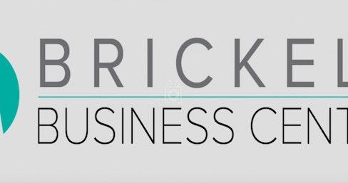 Brickell Business Center, Miami | coworkspace.com