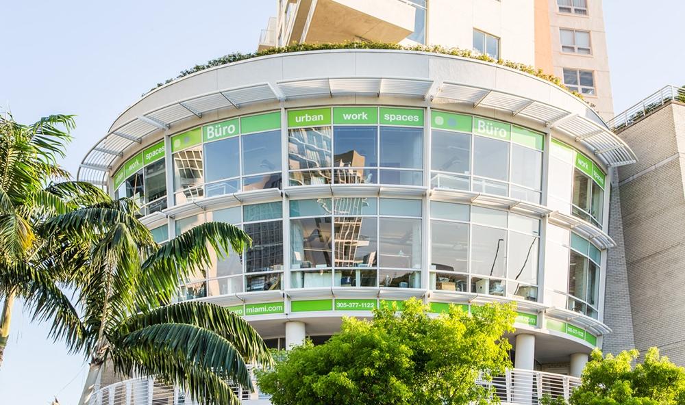 Buro Midtown Miami, Miami