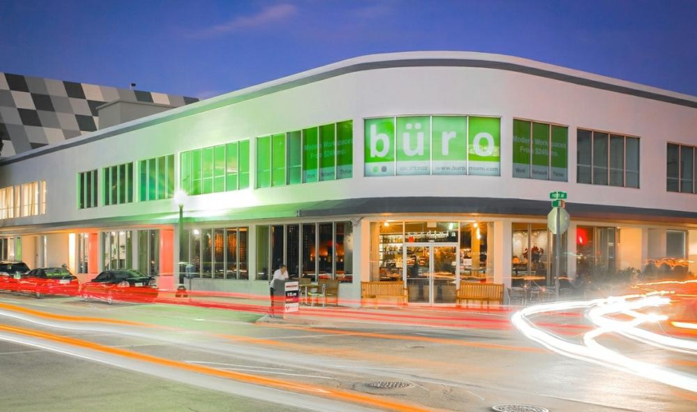 Buro South Beach, Miami