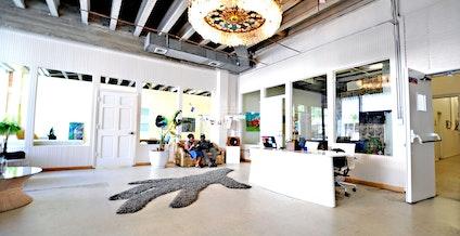 MADE, Miami | coworkspace.com