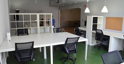 MEC261, Miami | coworkspace.com
