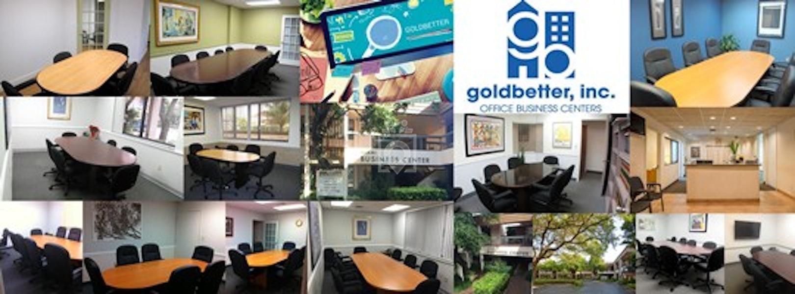 Miami Business Center, Goldbetter, Inc, Miami