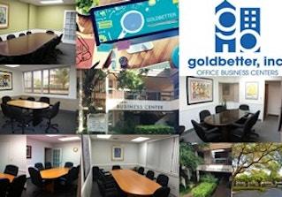 Miami Business Center, Goldbetter, Inc image 2
