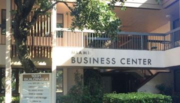 Miami Business Center, Goldbetter, Inc image 1
