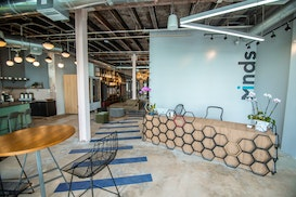 MINDS cowork, Miami