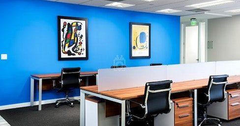 NEXT Workspaces, Miami | coworkspace.com