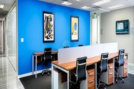 NEXT Workspaces, Aventura