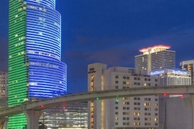 Premier - Miami Tower, Miami