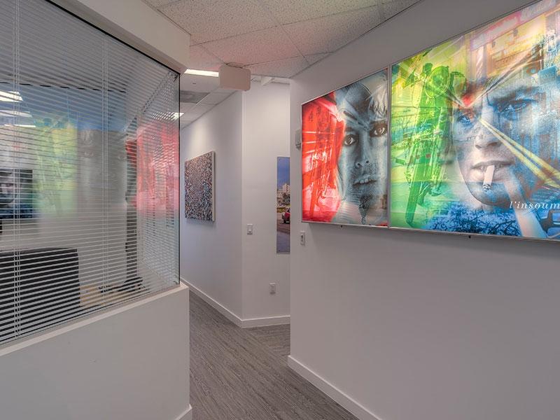 Quantum Executive Office, Miami