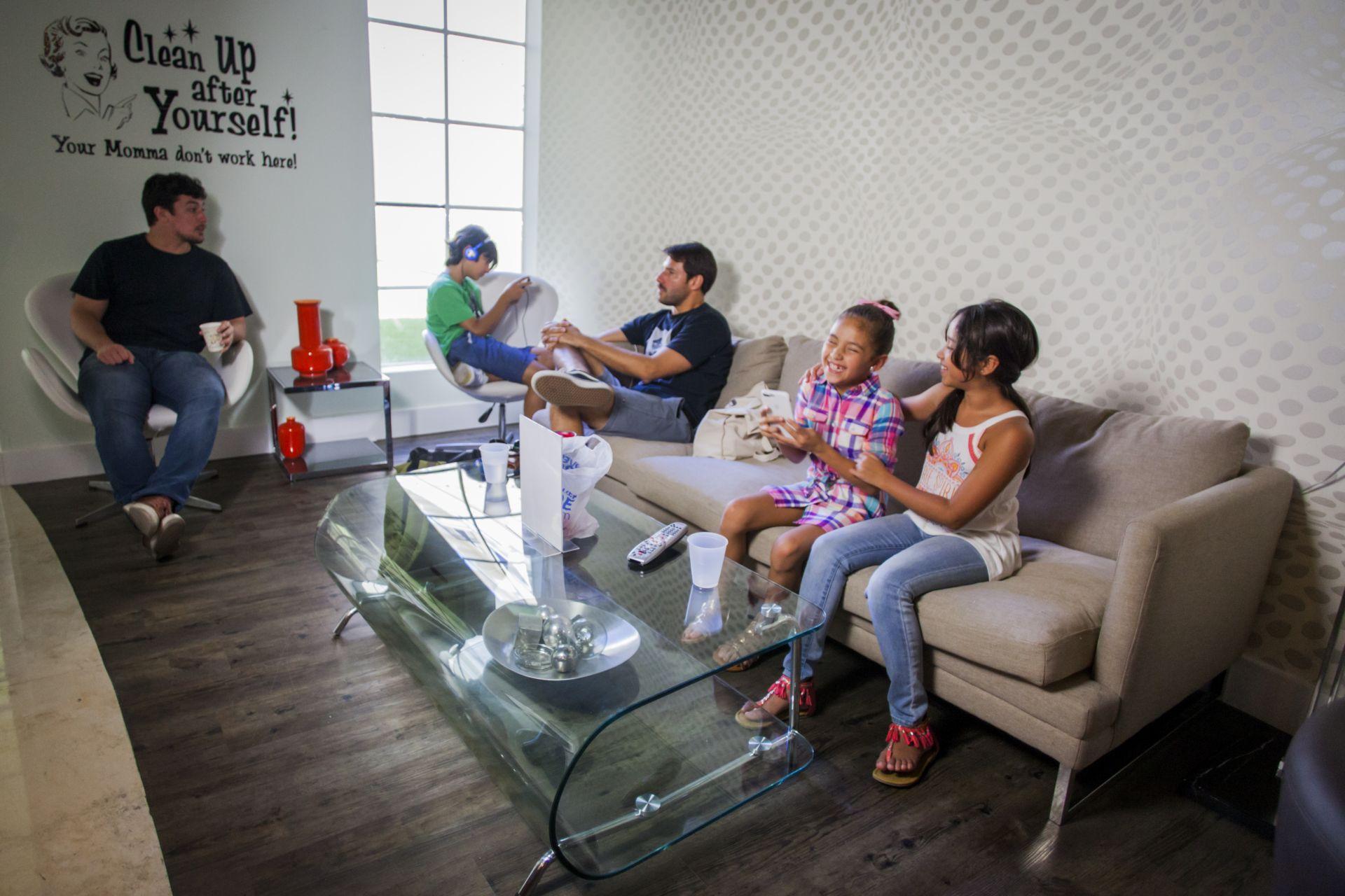 Quest Workspaces, Miami