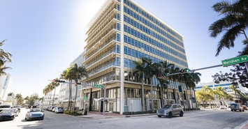 Regus - Florida, Miami Beach - Meridian Center profile image