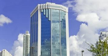 Regus - Florida, Miami Brickell Bayview profile image