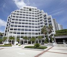 Regus - Florida, Miami - Brickell Key profile image