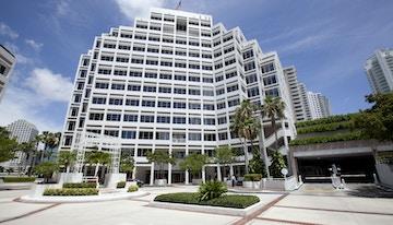 Regus - Florida, Miami - Brickell Key image 1
