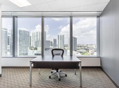 Regus - Florida, Miami - Wells Fargo Plaza image 3