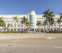 Regus - Florida, North Miami - Causeway Square profile image
