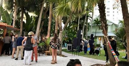 Roam - Miami, Miami | coworkspace.com
