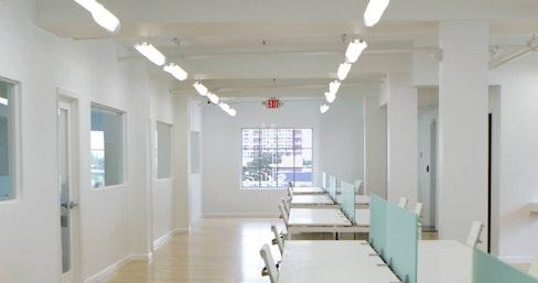SkyeStudios, Miami | coworkspace.com