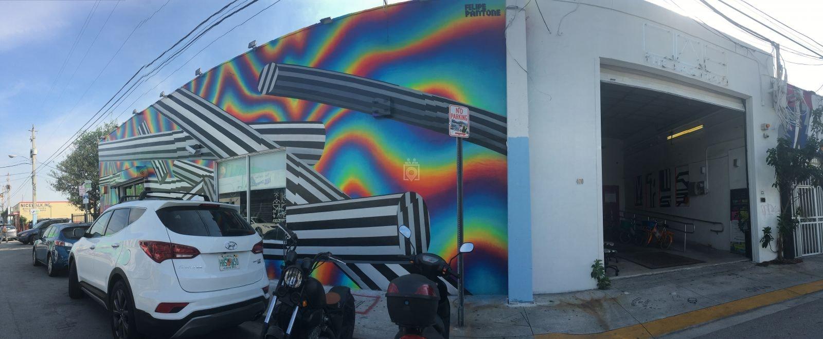 The LAB Miami, Miami - Book Online - Coworker