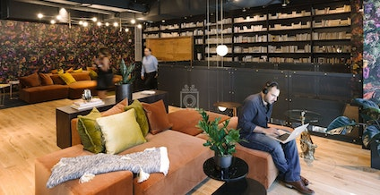 WeWork Brickell City Centre, Miami | coworkspace.com