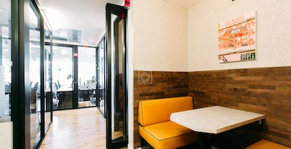 WeWork South of Fifth, Miami   coworkspace.com