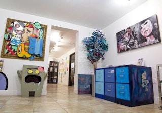 Yo Miami Space Gallery & Studio image 2