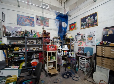 Yo Miami Space Gallery & Studio image 3