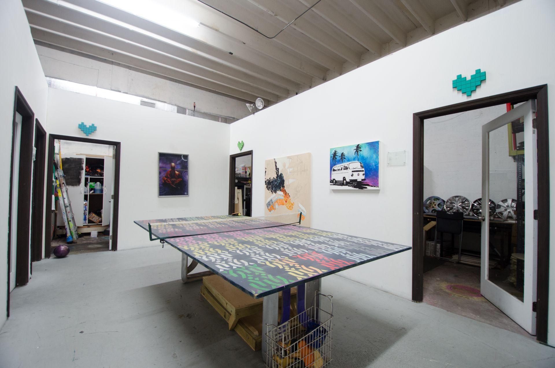 Yo Miami Space Gallery & Studio, Miami