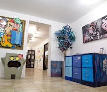 Yo Miami Space Gallery & Studio profile image