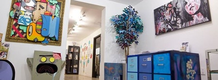 Yo Miami Space Gallery & Studio