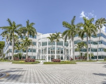 Regus - Florida, Miramar - Huntington Square III profile image