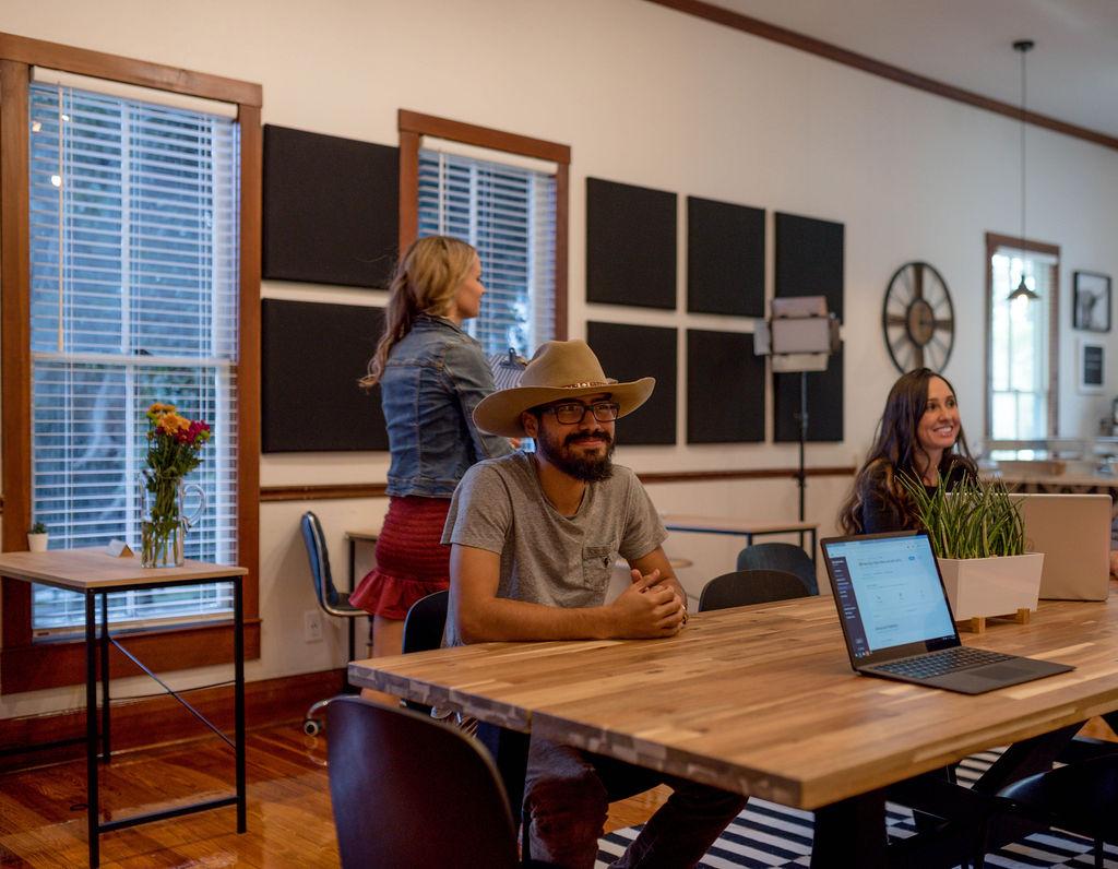 Workspace Collective, Ocala
