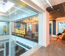 Novel Coworking Angebilt Building profile image