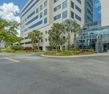 Regus - Florida, Orlando - Sand Lake profile image