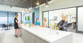 Serendipity Labs Orlando - Downtown profile image