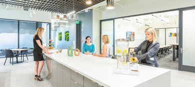 Serendipity Labs Orlando - Downtown