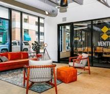 Venture X Downtown Orlando profile image