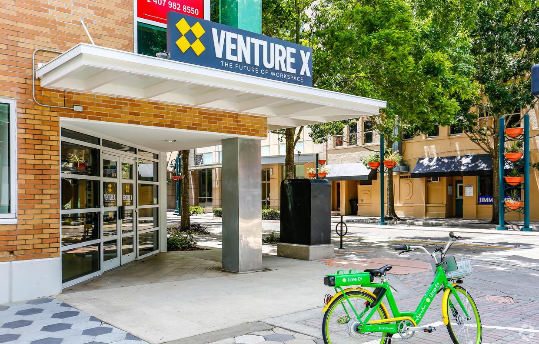 Venture X - Downtown Orlando, Orlando